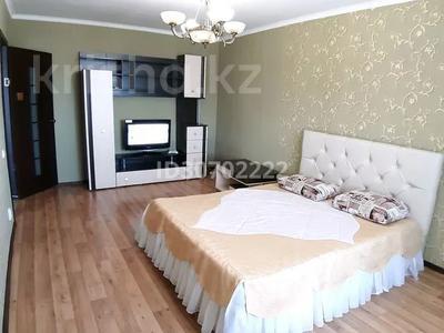 1-комнатная квартира, 36 м², 6/9 этаж посуточно, Сандригайло — Босфор за 5 000 〒 в Рудном — фото 5