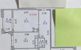 3-комнатная квартира, 95 м², 10/12 этаж, Туркестан за 45 млн 〒 в Нур-Султане (Астана), Есильский р-н