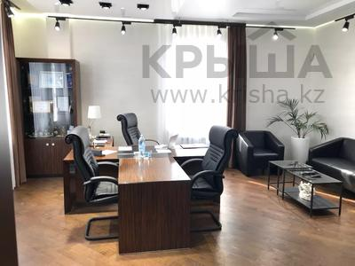 Офис площадью 208 м², Ул. Умай Ана 14/2 за 110 млн 〒 в Нур-Султане (Астана), Есильский р-н — фото 14
