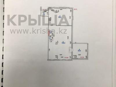 Офис площадью 208 м², Ул. Умай Ана 14/2 за 110 млн 〒 в Нур-Султане (Астана), Есильский р-н — фото 22