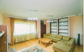 5-комнатная квартира, 130.6 м², 4/4 этаж помесячно, Туран 9 за 420 000 〒 в Нур-Султане (Астана), Есиль р-н