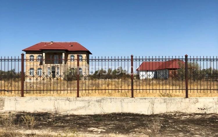 Продам фазенду ( крестьянское хозяйство) люкс за 90 млн 〒 в Баканасе