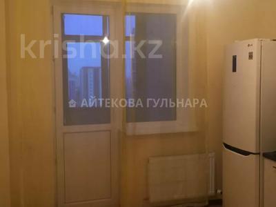 1-комнатная квартира, 43 м², 6/9 этаж помесячно, Коргальжинское шоссе 31/1 за 100 000 〒 в Нур-Султане (Астана) — фото 3