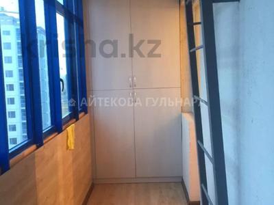1-комнатная квартира, 43 м², 6/9 этаж помесячно, Коргальжинское шоссе 31/1 за 100 000 〒 в Нур-Султане (Астана) — фото 4