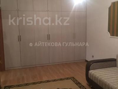 1-комнатная квартира, 43 м², 6/9 этаж помесячно, Коргальжинское шоссе 31/1 за 100 000 〒 в Нур-Султане (Астана) — фото 6