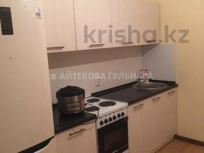 1-комнатная квартира, 43 м², 6/9 этаж помесячно, Коргальжинское шоссе 31/1 за 100 000 〒 в Нур-Султане (Астана)