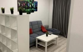 1-комнатная квартира, 46 м², 3 этаж помесячно, Мира 339 за 70 000 〒 в Петропавловске