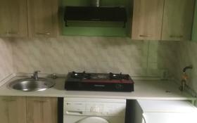 1-комнатный дом помесячно, 25 м², 4 сот., Айбасова 62 за 55 000 〒 в Алматы, Турксибский р-н