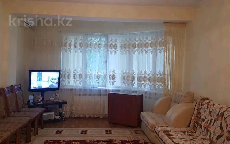 1-комнатная квартира, 59.2 м², 2/8 этаж, Микрорайон Алтынаул за 13.5 млн 〒 в Каскелене