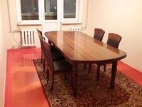 2-комнатная квартира, 45 м², 3/5 этаж на длительный срок, Байтурсынова 2/4 за 100 000 〒 в Шымкенте, Аль-Фарабийский р-н