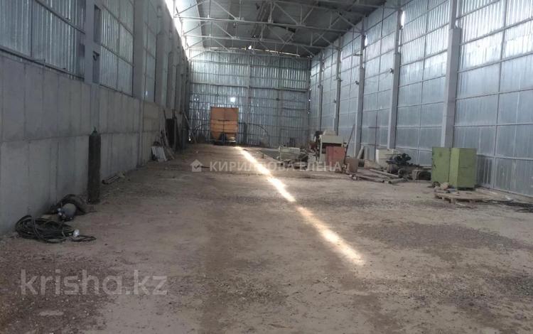 Промбаза 2 га, Егемендик за 72 млн 〒 в Кемертогане