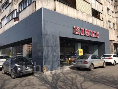 Помещение площадью 550 м², Толе би — Сейфуллина за 390 млн 〒 в Алматы, Алмалинский р-н