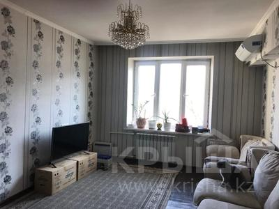 4-комнатная квартира, 76 м², 5/5 этаж, Жандарбекова — Курмангазы за 42 млн 〒 в Алматы, Алмалинский р-н