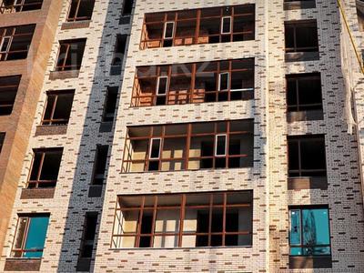 4-комнатная квартира, 128.05 м², 4/9 этаж, Кайым мухамедханова за ~ 38.4 млн 〒 в Нур-Султане (Астана), Есиль р-н