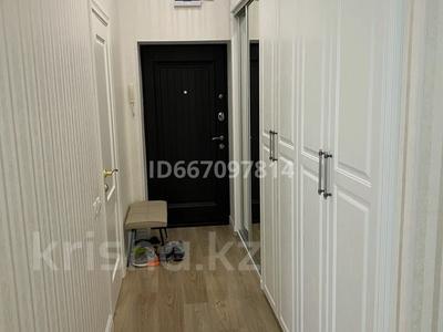 2-комнатная квартира, 47 м², 10/14 этаж, 17-й мкр 7 за 25.5 млн 〒 в Актау, 17-й мкр