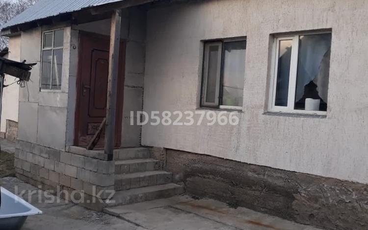 2-комнатный дом, 40 м², Виноградная за 15 млн 〒 в Алматы