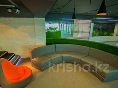 Офис площадью 10 м², Иманова 19 за 30 000 〒 в Нур-Султане (Астана), Алматы р-н — фото 10