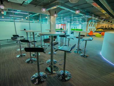 Офис площадью 10 м², Иманова 19 за 30 000 〒 в Нур-Султане (Астана), Алматы р-н — фото 4