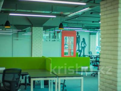 Офис площадью 10 м², Иманова 19 за 30 000 〒 в Нур-Султане (Астана), Алматы р-н — фото 2