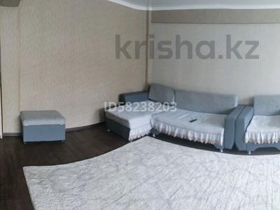 2-комнатная квартира, 45 м², 3/5 этаж посуточно, Мызы 29 за 10 000 〒 в Усть-Каменогорске