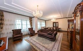 4-комнатная квартира, 183 м², 6/8 этаж, проспект Кабанбай Батыра 13 за 115 млн 〒 в Нур-Султане (Астана), Есиль р-н
