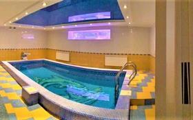 13-комнатный дом помесячно, 600 м², 10 сот., Баян Сулу 14 за 2 млн 〒 в Нур-Султане (Астана), Есиль р-н