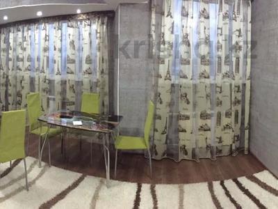 2-комнатная квартира, 85 м², 6/9 этаж посуточно, проспект Кунаева — Тауке хана за 15 000 〒 в Шымкенте, Аль-Фарабийский р-н — фото 2