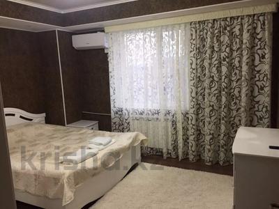 2-комнатная квартира, 85 м², 6/9 этаж посуточно, проспект Кунаева — Тауке хана за 15 000 〒 в Шымкенте, Аль-Фарабийский р-н — фото 5