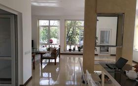 5-комнатный дом помесячно, 235 м², 12 сот., улица Орманова 60 за 800 000 〒 в Алматы, Медеуский р-н