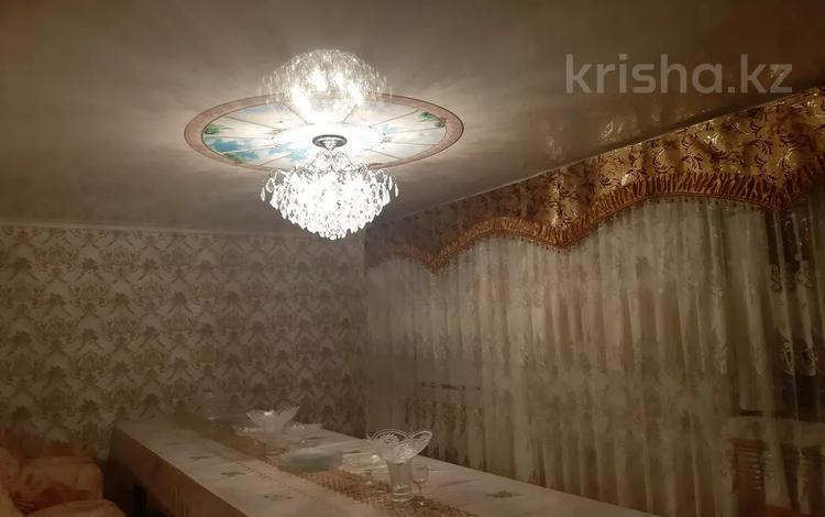4-комнатный дом, 95 м², 7 сот., Сенкебай 37 за 13.5 млн 〒 в Таразе