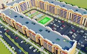 3-комнатная квартира, 139.36 м², 3/5 этаж, мкр. Батыс-2, Мкр. Батыс 2 42 за 27.8 млн 〒 в Актобе, мкр. Батыс-2