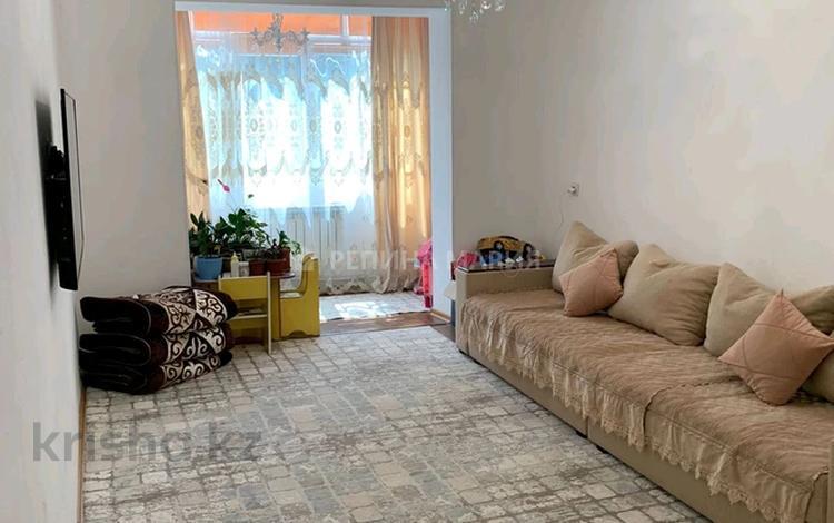2-комнатная квартира, 54 м², 4/5 этаж, Мкр Жансая за 13 млн 〒 в Таразе