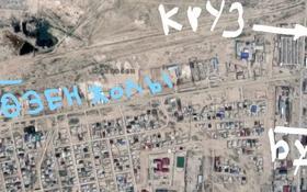 Промбаза 1 га, Промзона за 32 млн 〒 в Жанаозен