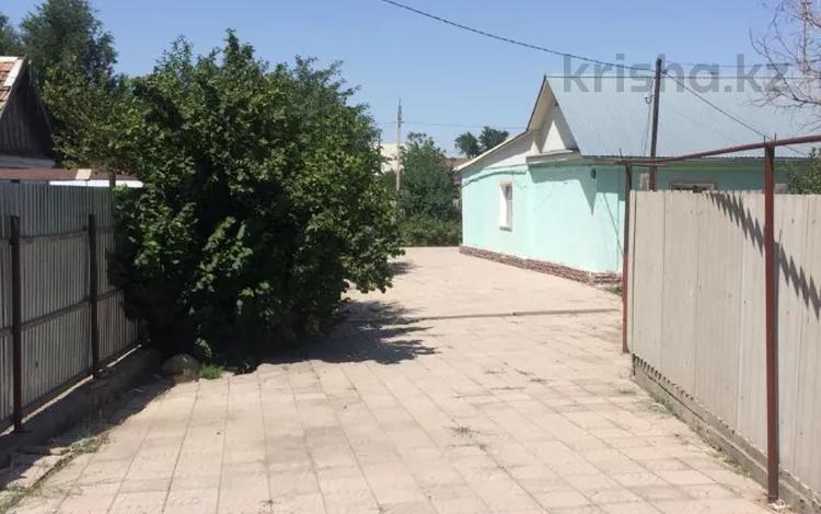4-комнатный дом, 76.6 м², 7 сот., Рахмати 2 — Рахмати Кашаганова за 15.5 млн 〒 в Таразе