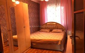 3-комнатная квартира, 75 м², 4/5 этаж помесячно, Айбергенова 3 — проспект Республики за 100 000 〒 в Шымкенте