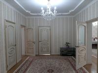 5-комнатный дом, 150 м², 5 сот., Ерке нур 00 — Макашева за 36 млн 〒 в Каскелене