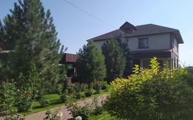 5-комнатный дом помесячно, 420 м², 12.5 сот., мкр Акжар, Белжайлау за 400 000 〒 в Алматы, Наурызбайский р-н