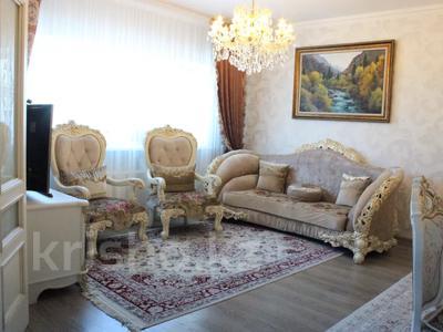 3-комнатная квартира, 120 м², 20/33 этаж, Достык за 50 млн 〒 в Нур-Султане (Астана), Есиль р-н