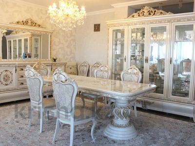 3-комнатная квартира, 120 м², 20/33 этаж, Достык за 50 млн 〒 в Нур-Султане (Астана), Есиль р-н — фото 2