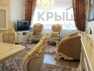 3-комнатная квартира, 120 м², 20/33 этаж, Достык за 50 млн 〒 в Нур-Султане (Астана), Есиль р-н — фото 3