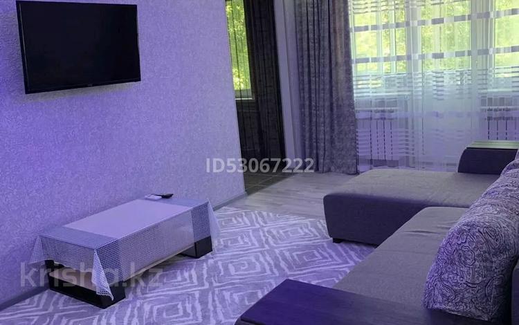 2-комнатная квартира, 48 м², 3/5 этаж, Казбек би 179 за 13 млн 〒 в Таразе