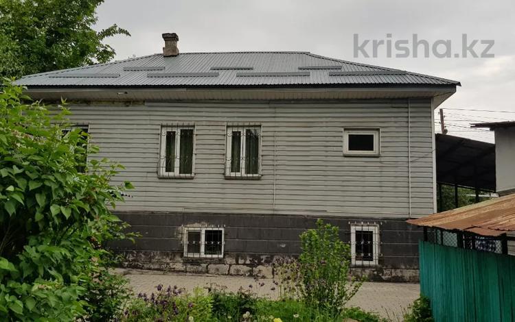 4-комнатный дом, 95 м², 10 сот., Айтыкова 69 за 40 млн 〒 в Алматы, Турксибский р-н
