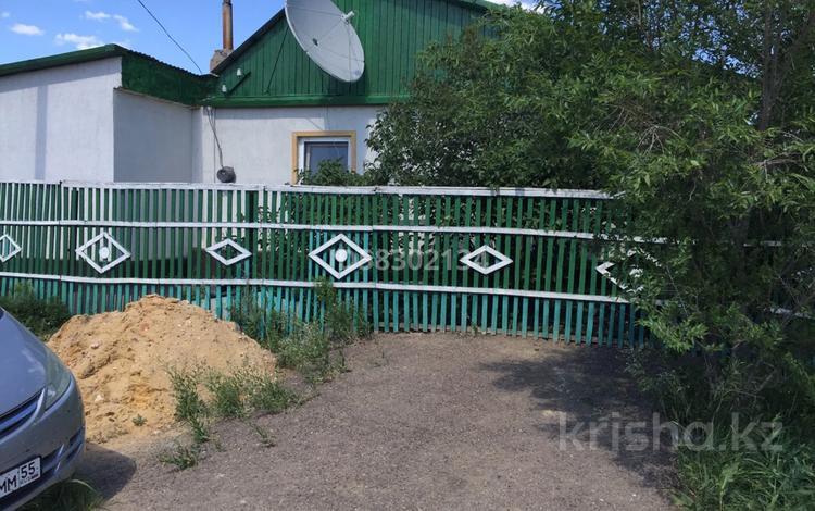 4-комнатный дом, 115 м², 10 сот., Матросова 73 — Иманова за 9 млн 〒 в Кокшетау