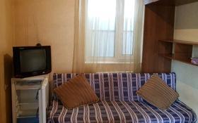1-комнатный дом помесячно, 40 м², 2 сот., Менжнского 36 — 4 гор БОЛЬНИЦА рядом за 55 000 〒 в Алматы, Турксибский р-н