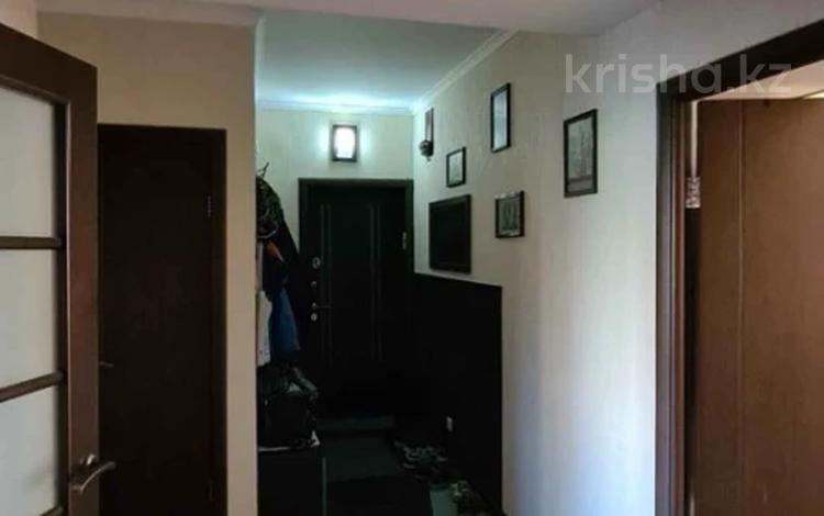 3-комнатная квартира, 87.9 м², 3/9 этаж, Кайрата Рыскулбекова 7 за 28 млн 〒 в Нур-Султане (Астана), Алматы р-н