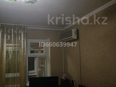 2-комнатная квартира, 46 м², 5/5 этаж помесячно, Аль-Фараби 7 за 100 000 〒 в Шымкенте, Аль-Фарабийский р-н — фото 11