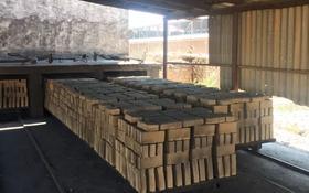 Кирпичный завод за 490 млн 〒 в Улане