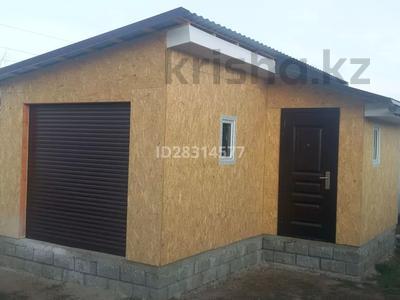 2-комнатный дом, 70 м², 6 сот., Ахметова за 8.5 млн 〒 в Талгаре — фото 14