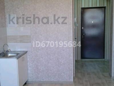 1-комнатная квартира, 24 м², 8/10 этаж, Райымбека 483 — Сайна за 13.3 млн 〒 в Алматы, Алатауский р-н
