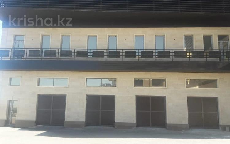Помещение площадью 252 м², Индустриальная за 1 млн 〒 в Капчагае